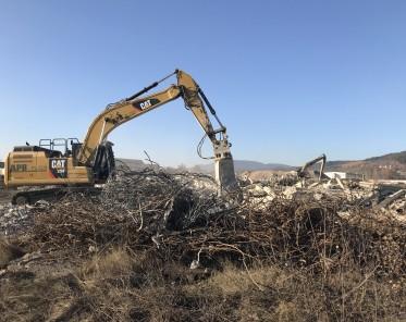 Ekologický rekord: Areál Škody Ostrov prošel téměř stoprocentní recyklací
