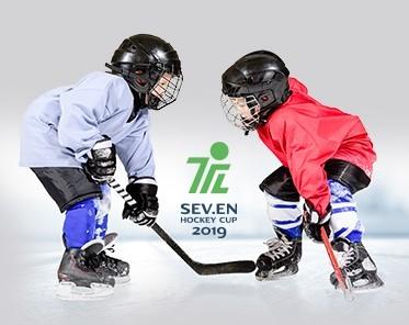 Když zjistíš, že v tom máš hokej, uspořádej turnaj