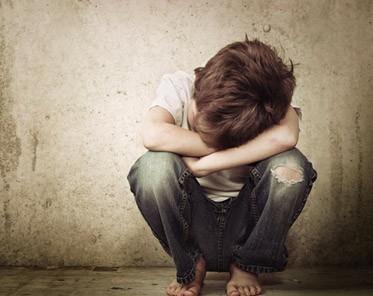 Charitativní projekt pro děti, které neměly tolik štěstí