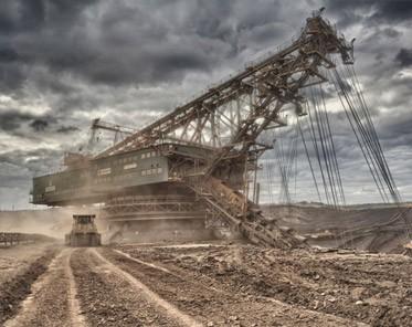 Proměna Litvínovské uhelné? Ekoaktivisté zezelenali závistí!